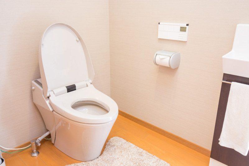 ミスターポンでトイレのつまりを解消する仕組み