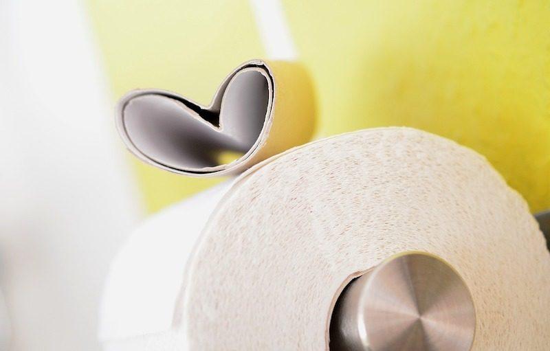 トイレのつまりを予防する方法!