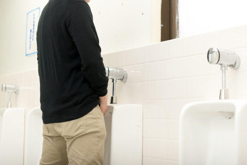 尿石が原因のトイレつまりを溶かして解消!