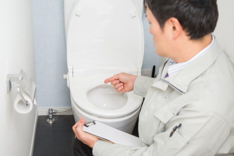 トイレットペーパーのトイレつまりを解消できない場合は?