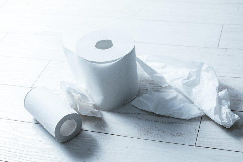ケルヒャーを使ってトイレのつまりを直す方法