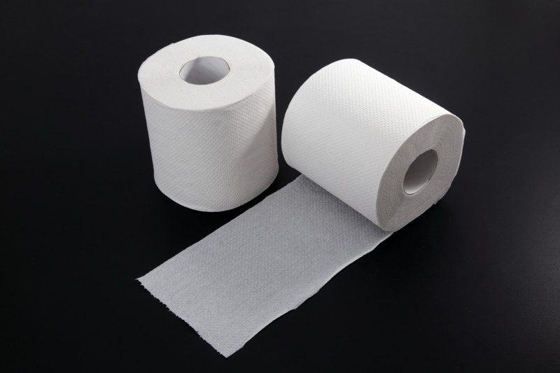 ティッシュペーパー・トイレットペーパー・トイレ用掃除シートのつまりを溶かして解消!