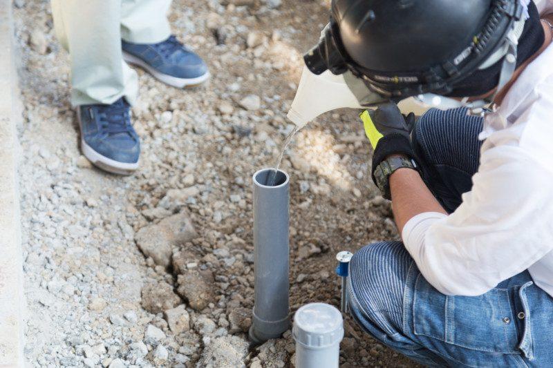 形状・タイプ別|汚水管のつまりの直し方