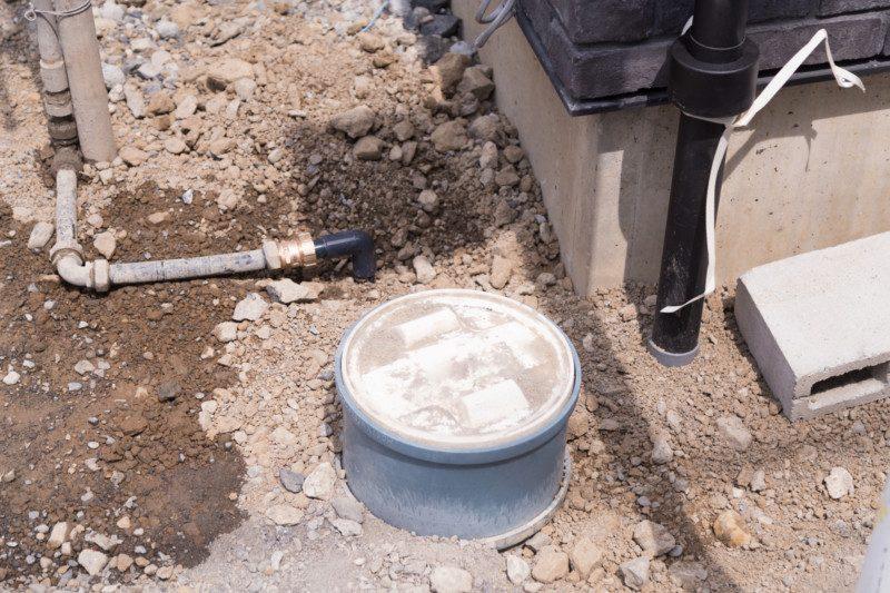 汚水管によるトイレつまりの解消を専門業者に依頼した場合
