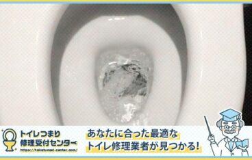 トイレ つまり 水位 下がる トイレつまりで水位が下がる現象の対処法 水が少なくなる2パターンの...