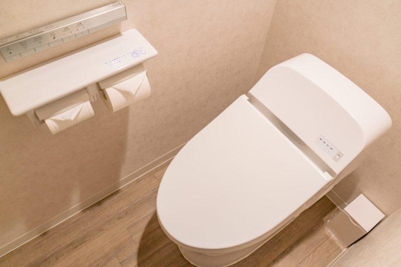 節水型トイレ・節水意識がトイレつまりの原因に!?