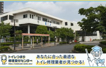 杉戸町のトイレつまり修理おすすめ5業者|口コミと料金から優良店を厳選!