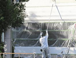 家屋塗装・外構工事・大工工事