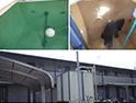 貯水槽の清掃・メンテナンス